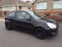 Fiesta 1.25 cheap £400 if gone 2day