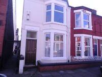 1 bedroom flat in Blythswood Blythswood Street, Aigburth, Liverpool, L17