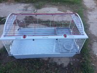 Good condition pet cage