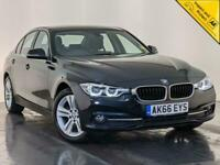 2016 BMW 320D SPORT SAT NAV CRUISE CONTROL £30 ROAD TAX 1 OWNER SERVICE HISTORY