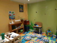Sprouts Organic Daycare