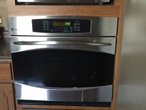 Kitchen Cabinets, Counter Tops, Appliances