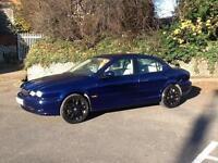 Jaguar X-TYPE 2.0 V6 Sport