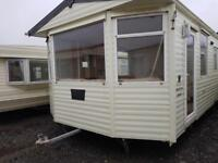 Carnaby Siesta Static Caravan 2 Bed 35x12x2 - Off Site Sale