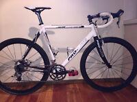 Pro-Lite Piemonte Cyclocross CX road bike 58cm - Medium