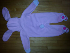 Bunny costume Stratford Kitchener Area image 1