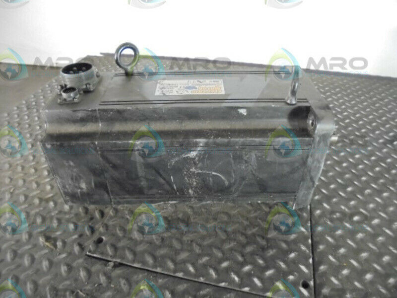 PARKER MPM1902CTJ7G1N ELECTRIC MOTOR * USED *