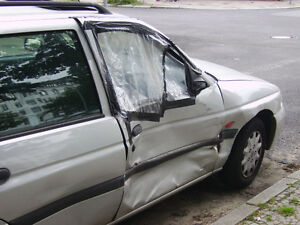 Towing service& cash for junk unwanted accident old cars Strathcona County Edmonton Area image 8