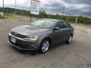 2011 JETTA HIGHLINE 2.5 Certified MUST GO!
