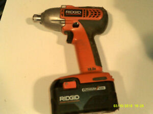 CORDLESS DRILL AND DRIVER , BARE TOOL, NO BATTERY