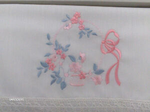 Beautiful Hand Embroidered Linens Imported from Italy-REDUCED! Kitchener / Waterloo Kitchener Area image 7