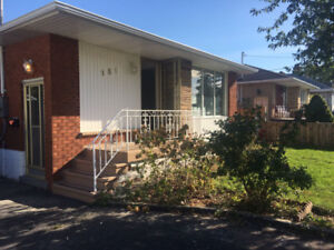 Spacious 3 bedroom house for rent (East Mountain)