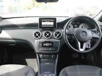 2015 Mercedes-Benz A Class A180 [1.5] CDI Sport 5dr Auto Hatchback Diesel Automa