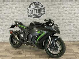 Kawasaki ZX10R SE Performance 2020 Pre Reg **Saving £3000!**
