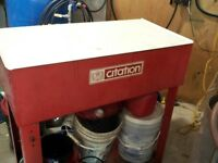 Citation C390 Automotive Parts washer