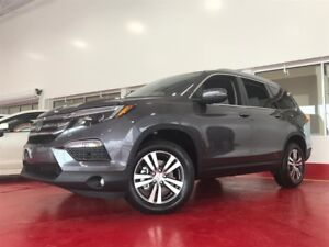 2017 Honda Pilot V6 EXL NAVI 6AT AWD
