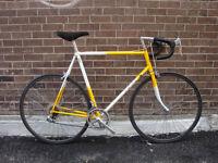 62cm Trek 560 Pro Series Reynolds 531 Road Bike / Velo de Route