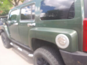 2006 h3 hummer Gm product