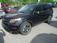 2015 Ford Explorer Sport SUV, Save some money on this Demo!