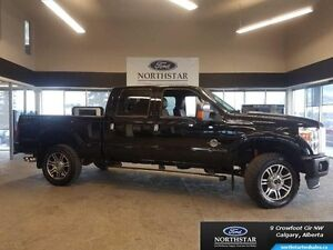 2016 Ford F-350 Super Duty Platinum   - Navigation -  4X4 - $397