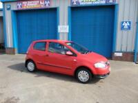 VW Fox URBAN 1.2