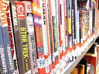 Achète vos Manga - Buy your Manga