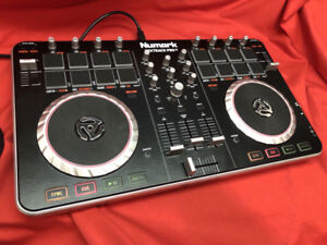 Numark Mixtrack Pro-II USB DJ Controller for sale