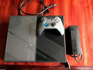 Xbox One, Special edition Halo 5 Guardians 1 TB