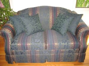 FS: Couch and love seat