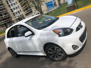 CAR NISSAN MICRA, VERY NICELY ONE