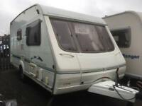 ☆ 2003/04 SWIFT CHALLENGER 480 SE ☆ 2 BERTH TOURING CARAVAN ☆IMMACULATE 4 YEAR☆