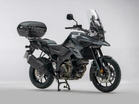Suzuki DL1050 City Pack