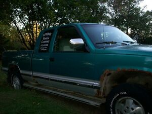 Project truck OR parts truck Peterborough Peterborough Area image 2