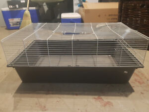 Small Animal Cage - Large with Accessories