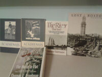 More Genealogy, History, Comedy and Drama - $10.00 each