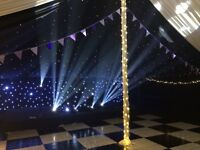 10% off Wedding Discos 2017 - 2018