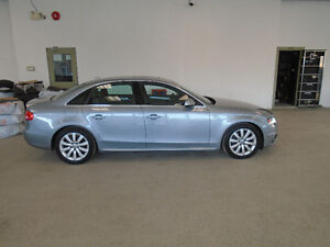 2010 AUDI A4 2.0T S-LINE AWD! ONLY 119,000KMS! ONLY $16,900!!!!