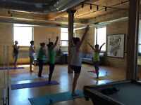 Private and Group Corporate Yoga and Meditation Classes
