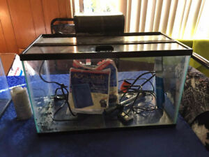 Multiple Fish Tanks For Sale