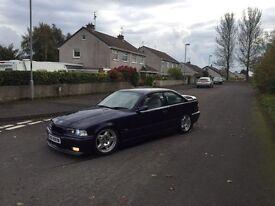 E36 BMW