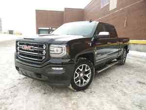 2016 GMC SIERRA All Terrain 4WD 4x4