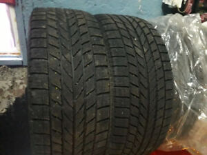2  225 45 18 winter tires