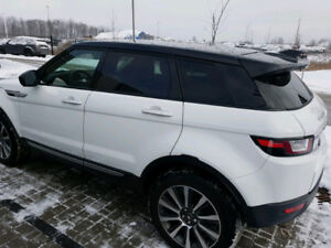 Lease takeover 2017 Land Rover Evoque HSE SUV