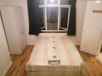 GREAT ENSUITE ROOM - 1 MIN WALK PICCADILLY LINE STATION ARNOS GROVE