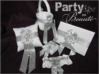 """Boutique pour la mariée """"Party en Beauté"""""""