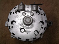 Ford Motorcraft Alternator