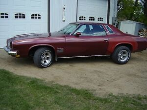 1973 Cutlass Supreme (REDUCED TO 6800 OBO)