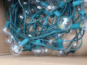 Globe Lights -Wedding Decorations