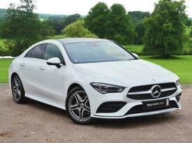 image for 2021 Mercedes-Benz CLA DIESEL COUPE CLA 220d AMG Line Premium Plus 4dr Tip Auto