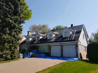 Looking for shingle roofers